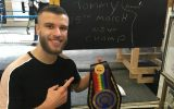 Frank wins Commonwealth Title